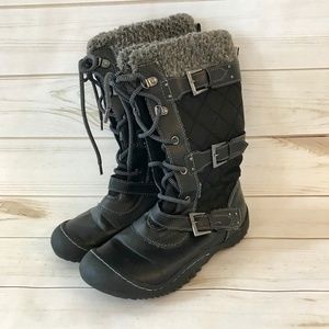 J 41 Womens Boots MOUNTAINEER Winter Boots